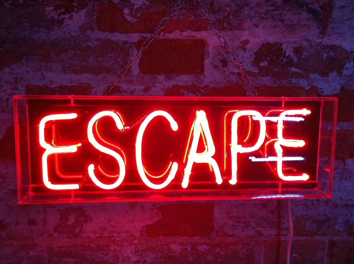 As Escape Room Games Are Becoming More Popular Many Varieties Of Groups Are Beginning To Participate In Them Such As A Group Of Friends A Birthday Party