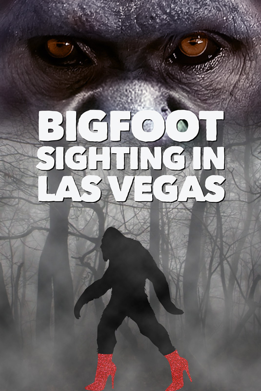 big foot escape game, number one escape room